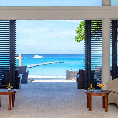 The Racha Resort Luxurious Villas - Racha Island