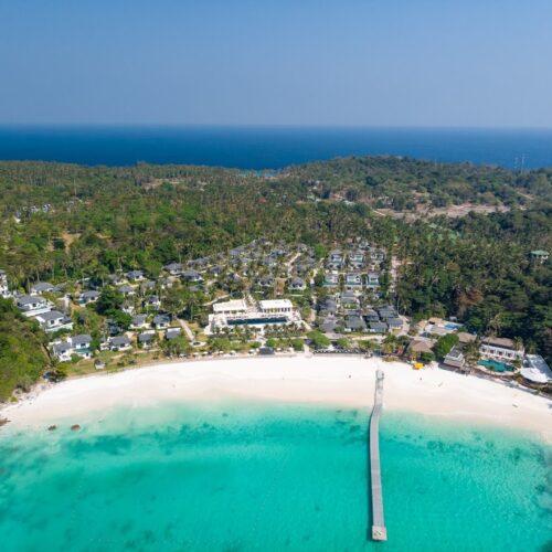 The Racha Resort Luxurious Villas - Racha Island